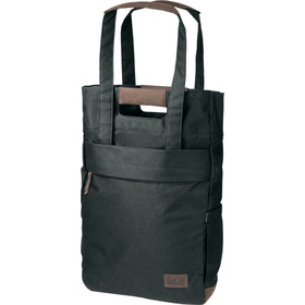 Jack Wolfskin Piccadilly Shopper Bag greenish grey
